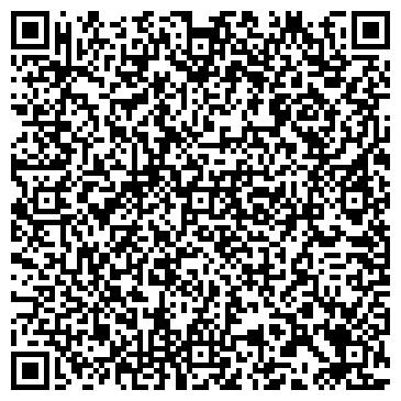 QR-код с контактной информацией организации БАНК ЦЕНТРКРЕДИТ ОАО КЫЗЫЛОРДИНСКИЙ ФИЛИАЛ