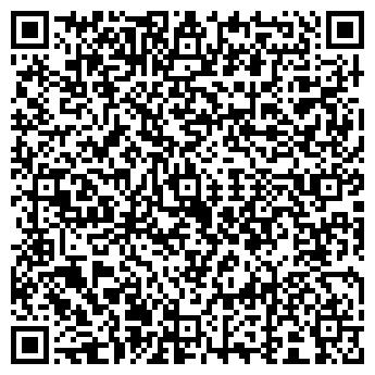 QR-код с контактной информацией организации СЕРПУХОВСКИЕ НЕДРА