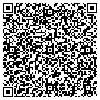 QR-код с контактной информацией организации ИП OBD2SCAN