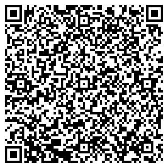 QR-код с контактной информацией организации ООО Маскотт АРС
