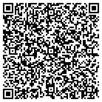 QR-код с контактной информацией организации ООО Аверс Систем