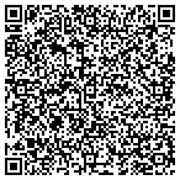 QR-код с контактной информацией организации ЧП ВизавиНовация