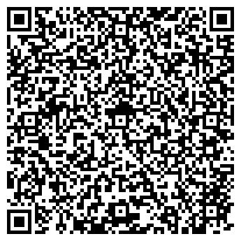 QR-код с контактной информацией организации ООО ТРК Мурманск Молл
