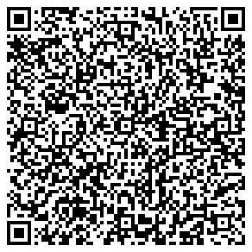 QR-код с контактной информацией организации ТОО Кузет-Атырау