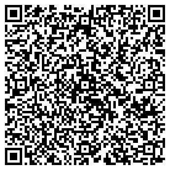 QR-код с контактной информацией организации ПРОДГАММА