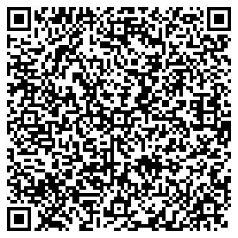 QR-код с контактной информацией организации ГРИН РЕЙ ГРУППА