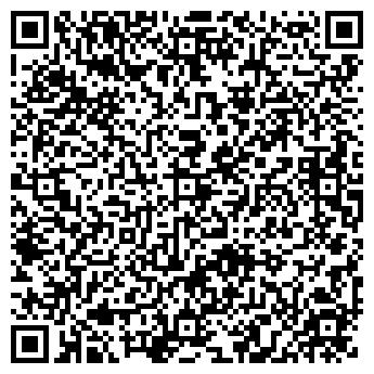 QR-код с контактной информацией организации МАЖЕСТИК-ИМПЭКС