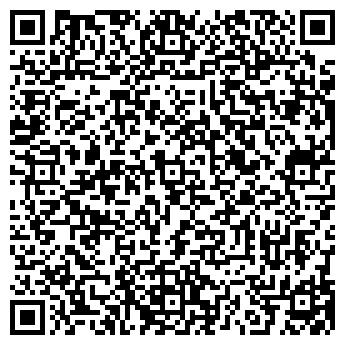 QR-код с контактной информацией организации ЧУП PL-Shop