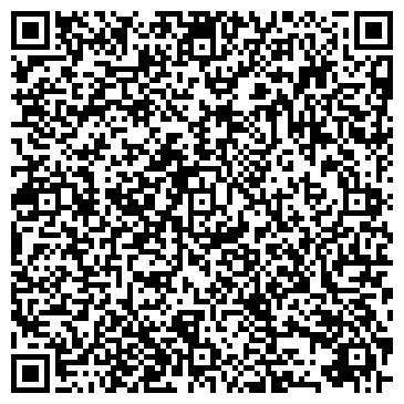 QR-код с контактной информацией организации КАД-М АССОЦИАЦИЯ