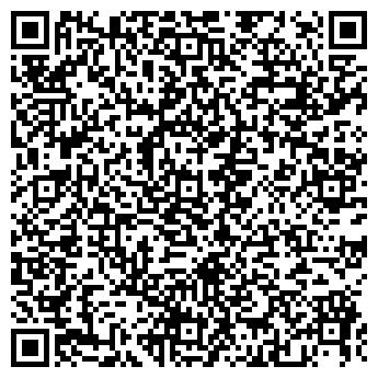 QR-код с контактной информацией организации ПЛОМБЫ, ПЛОМБИРЫ