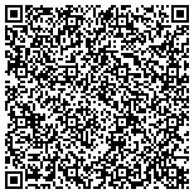 QR-код с контактной информацией организации Альянс Русский Текстиль