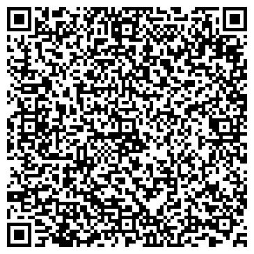 QR-код с контактной информацией организации ООО Камелот, центр мебели