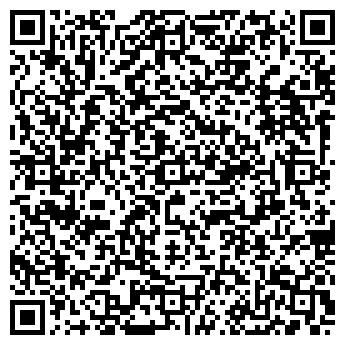 QR-код с контактной информацией организации САЛИКС-90