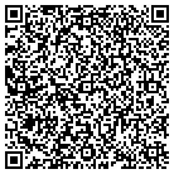 QR-код с контактной информацией организации ИП Электроник