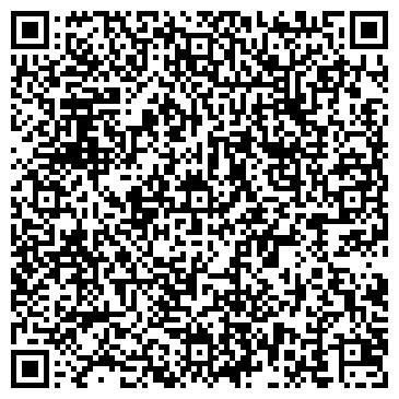 QR-код с контактной информацией организации ЭКОХИМТРЭЙД-ГРУПП