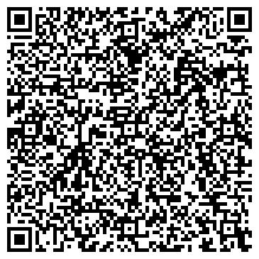 QR-код с контактной информацией организации ООО ЭКОМЕНДЖМЕНТ РУПП