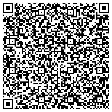 QR-код с контактной информацией организации ТОО Рекламно-производственный центр