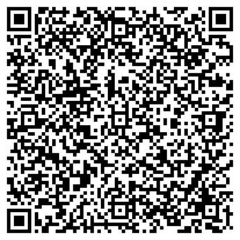 QR-код с контактной информацией организации ЧУП «Дабл Тайм»