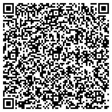 QR-код с контактной информацией организации ИП Услуги печника в г. Уфа