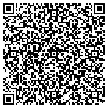 QR-код с контактной информацией организации Ип Дубинин