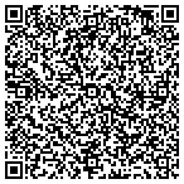 QR-код с контактной информацией организации БИТЕЛЕКОМ ПСТК ЗАО КЫЗЫЛОРДИНСКИЙ ФИЛИАЛ