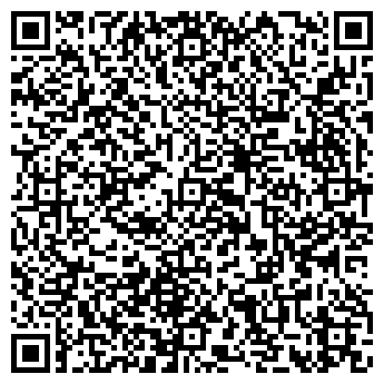 QR-код с контактной информацией организации ФОП RENKIS