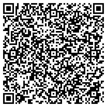 QR-код с контактной информацией организации ООО Доступные окна