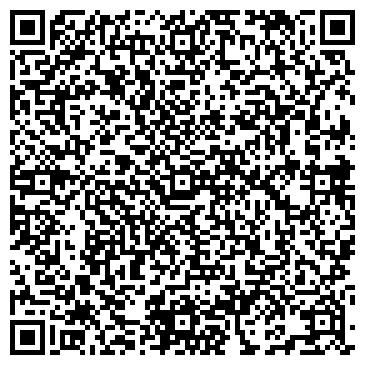 """QR-код с контактной информацией организации ООО Студия """"NATdesign"""""""