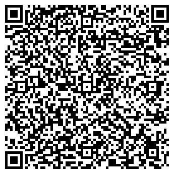 QR-код с контактной информацией организации ООО Super-Mebli