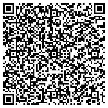 QR-код с контактной информацией организации ИП Cавич С. В.