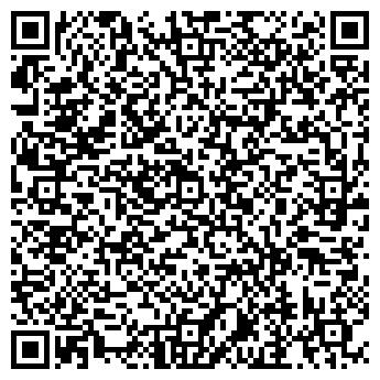 QR-код с контактной информацией организации ООО Полимер Технолоджи