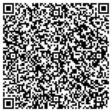 QR-код с контактной информацией организации ООО НаноМед