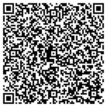 QR-код с контактной информацией организации ООО САФИР ЛСН