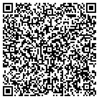 QR-код с контактной информацией организации ООО Астра логистик
