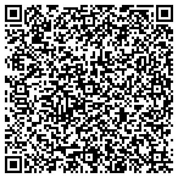 QR-код с контактной информацией организации ООО спортивный магазин Sport Idea