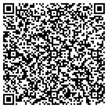QR-код с контактной информацией организации ВОЛГАТРАНСАВТО, ООО