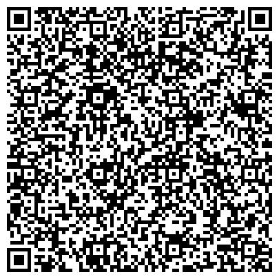 QR-код с контактной информацией организации УПРАВЛЕНИЕ ПО ФИЗИЧЕСКОЙ КУЛЬТУРЕ И СПОРТУ ЮЗАО Г. МОСКВЫ