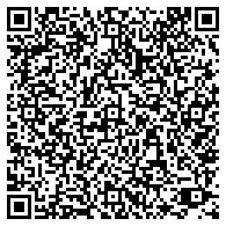 QR-код с контактной информацией организации TFT COMPUTERS