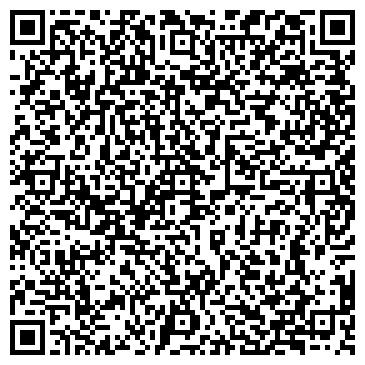 QR-код с контактной информацией организации ИП БОРСКИЙ ГОРОДСКИЙ ПОРТАЛ