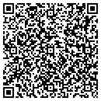 QR-код с контактной информацией организации ЗАО БОРТОРГТЕХМАШ