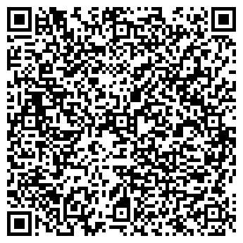 QR-код с контактной информацией организации ООО Базарчик.бай