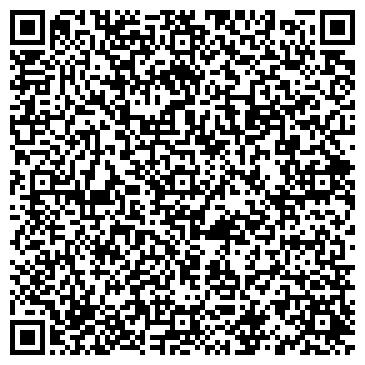 QR-код с контактной информацией организации ИП Поменяй Место Жительства
