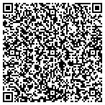 QR-код с контактной информацией организации ИП Садовая Гарантия