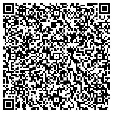 QR-код с контактной информацией организации ООО Красота - М