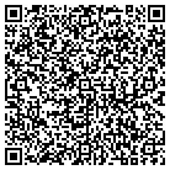 QR-код с контактной информацией организации АМАЗОНИЯ-ТУР