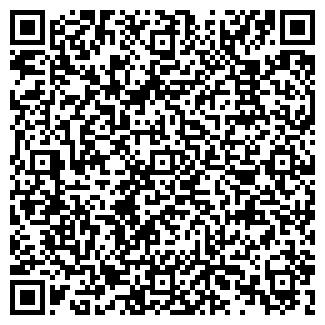 QR-код с контактной информацией организации ООО VW-Motors