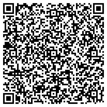 QR-код с контактной информацией организации ЦЕНТР ЗЕМЕЛЬНЫХ ОТНОШЕНИЙ