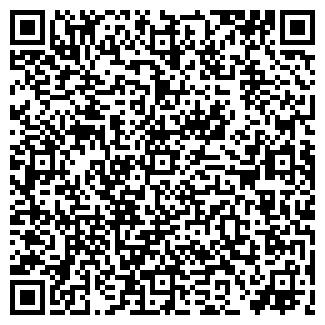 QR-код с контактной информацией организации ООО НОВЫЙ СВЕТ