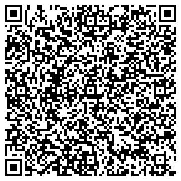 QR-код с контактной информацией организации ООО ГепАрд