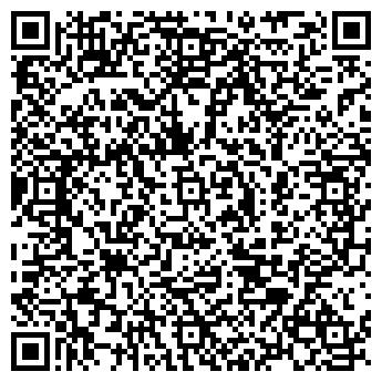 QR-код с контактной информацией организации ООО AMTH